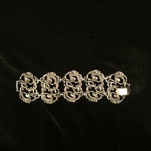 Silvertone Bracelets 2